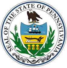 The great seal of the Commonwealth of Pennsylvania