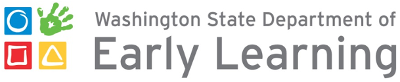 Washington State Department of Early Learning for child care training